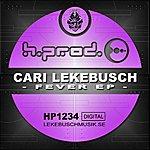 Cari Lekebusch Fever EP