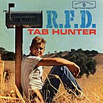 Tab Hunter R.F.D. Tab Hunter