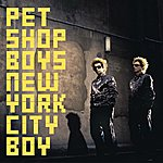 Pet Shop Boys New York City Boy (5-Track Maxi-Single)