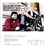 Allegri String Quartet Schubert, Stravinsky & Mozart