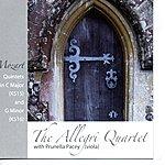 Allegri Quartet Mozart Quintets In C Major & G Minor