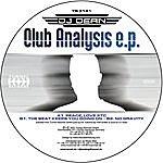 DJ Dean Club Analysis EP