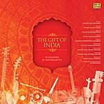 Amjad Ali Khan Gift Of India