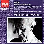 Wiener Philharmoniker Bach St Matthew Passion (Abridged)