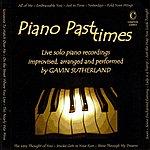 Gavin Sutherland Piano Pastimes