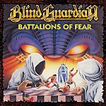 Blind Guardian Battalions Of Fear (Remastered)