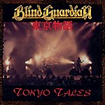 Blind Guardian Tokyo Tales - Live (Remastered)