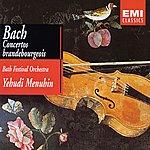Yehudi Menuhin Brandeburg Concertos