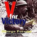George Formby V For Victory