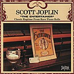 "Scott Joplin ""The Entertainer"": Classic Ragtime From Rare Piano Rolls"