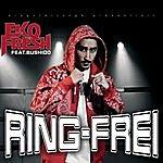 Eko Fresh Ring Frei (4-Track Maxi-Single)