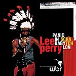 Lee 'Scratch' Perry Panic In Babylon