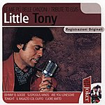 Little Tony Le Mie Piu' Belle Canzoni /Tribute To Elvis