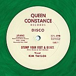 Kim Taylor Stump Your Feet & Dance