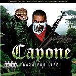 Capone Raza For Life (Parental Advisory)