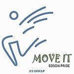 Edson Pride Move It (5-Track Maxi-Single)