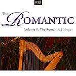 New Philharmonic Orchestra The Romantic, Vol.2: The Romantic Strings - Great String Quartet Of Russia