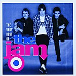 The Jam The Very Best Of The Jam (Remastered)