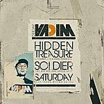 DJ Vadim Hidden Treasure
