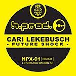 Cari Lekebusch Future Shock