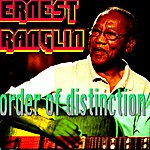 Ernest Ranglin Order Of Distinction