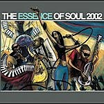 Cover Art: The Essence Of Soul 2002