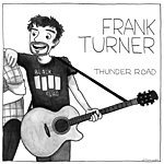 Frank Turner Under The Influence Vol. 8 (Single)