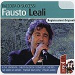 Fausto Leali Raccolta Di Successi Fausto Leali
