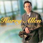 Harry Allen Eu Não Quero Dançar - I Won't Dance