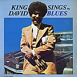 King David Sings The Blues