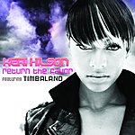 Keri Hilson Return The Favor (Feat. Timabland) (UK Version Revised)