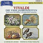 Camerata Bern Antonio Vivaldi: Die Vier Jahreszeiten / The Four Seasons