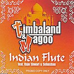 Timbaland & Magoo Indian Flute (Single)