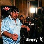 Eddy-K La Gente Que Me Quiere