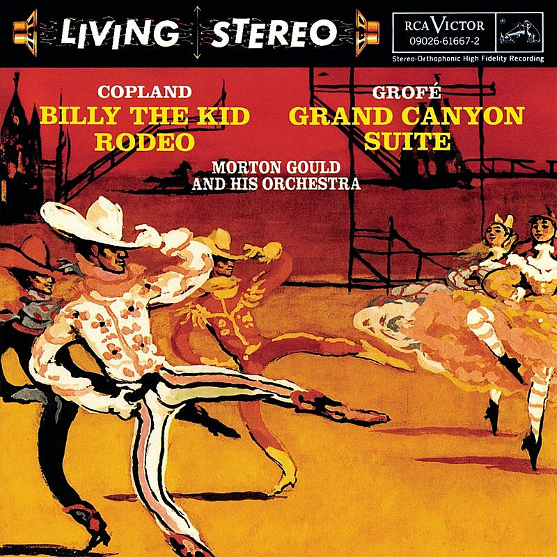 the life of billy the kid in a play by aaron copland Listen free to aaron copland - the copland collection (el salon mexico, an outdoor overture and more) 41 tracks () discover more music, concerts, videos, and pictures with the largest catalogue online at lastfm.