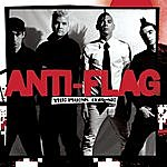Anti-Flag The Press Corpse (Single)