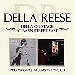 Della Reese On Stage/ At Basin St East