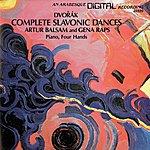 Gena Raps Dvořák: Complete Slavonic Dances