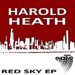 Harold Heath Red Sky EP