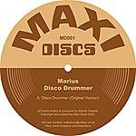 Marius Disco Drummer