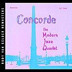 The Modern Jazz Quartet Concorde (RVG Remaster)