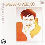 Caetano Veloso Personalidade
