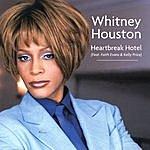 Whitney Houston Dance Vault Mixes - Heartbreak Hotel (4-Track Maxi-Single)