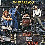The Who Who Are You (Reissue)