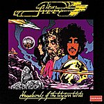 Thin Lizzy Vagabonds Of The Western World