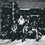 The Allman Brothers Band The Allman Brothers Band At Fillmore East