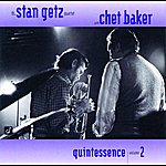 Stan Getz Quartet Quintessence, Vol.2 (Live)