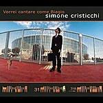 Simone Cristicchi Vorrei Cantare Come Biagio (4-Track Maxi-Single)