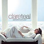 Clare Teal Paradisi Carousel