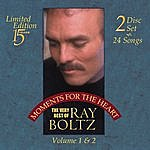 Ray Boltz Moments For The Heart Vol 1 & 2